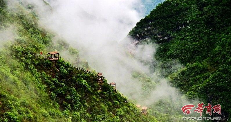 壁纸 风景 旅游 瀑布 山水 桌面 796_420